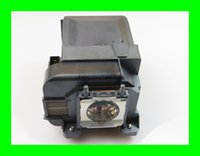 Wholesale Projector lamp with housing case ELPLP77 V13H010L77 for PowerLite W WU G5910 EB EB W EB WU