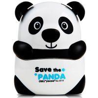Wholesale Deli Pencil Sharpener - 2017 new style deli lovely panda pencil sharpeners plastic shell kids love best high quality high brand SIZE : 70*100*100mm
