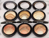 Wholesale Makeup Mineralize Skinfinish Face Powder - Factory Direct DHL Free Shipping New Makeup Face New Mineralize Skinfinish Face Powder!10g