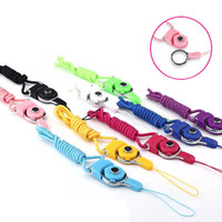 Wholesale Fashion Universal Detachable Lanyard for Phone Neck Mobile Phone Straps Lariat for Iphone Samsung Huawei Lg Google Moto