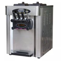 Wholesale Ice Cream Machines - ice cream making machine commercial,whole body stainless steel ice cream machine