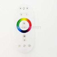 Wholesale Philips Lighting Lamps - Wholesale- New Original Remote Control for Philips three generations of LED lights change color magic lamp LivingColors