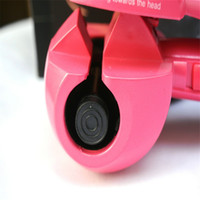 Wholesale Hair Wave Maker - Hot Sale Screen Fast Professional Automatic Hair Curler Roller Styler Tool Curl Machine Size Hair Curler Waver Maker loose wave hair