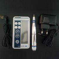 Wholesale Lip Tattoos Cheap - Charmant Digital Eyebrow Tattooing Semi Permanent Machine, Smart Cheap MTS Micropigmentation Machine Kit