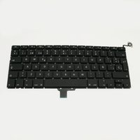Nouveau SP SPANISH SPAIN Clavier pour MacBook Pro 13