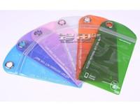 sac de téléphone cellulaire achat en gros de-10 * 20cm Joint auto-adhésif Multi-Funciton Sac d'emballage en plastique Boîte de vente au détail Pour iphone 6 4.7