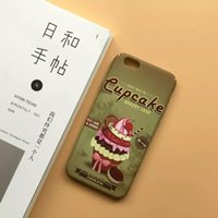 Wholesale Cell Phone Charms For Iphone - Charming Iphone Cases for Iphone 6s 7 Dirt Resistant Old Fashion Cell Phone Cases Soft Covers