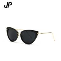 6ed04bde754 Wholesale-2016 newest JP brand fashion sunglasses women vintage glasses so  real sunglasses summer style sun glasses oculos gafas de sol