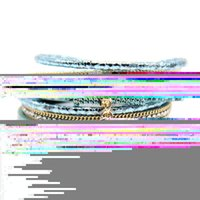 Wholesale Braid Pendant Bracelets Fashion - Wholesale-2016 Fashion Braided Multilayer Rhinestone Butterfly and Leaves Pendant Leather Magnetic Beach Holiday bracelet