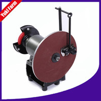 Wholesale Electric Sheep Shear - Sheep wool shearing machine blade sharpener sheep clipper blade sharpening machines electric sheep shearing machine knife grinder