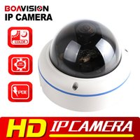 Wholesale Infrared Wireless Color Cmos Camera - HD 1080P Starlight IP Camera POE 2MP Outdoor Dome Onvif,Low Lux Day Night Color,360 Degrees Wide Angle P2P