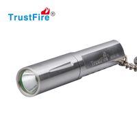 en iyi el feneri toptan satış-En iyi Hediye Mevcut ANAHTAR Zincir LED El Feneri Paslanmaz Çelik Mini Kamp Fener 10440 Şarj Edilebilir Torch Anahtarlık Çocuk Oyun Oyuncak Su Geçirmez