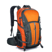 Wholesale New Waterproof Nylon Backpack Travel Large Capacity Backpack Male Luggage Shoulder Bag Computer Backpacking Men Functional Versatile Bags