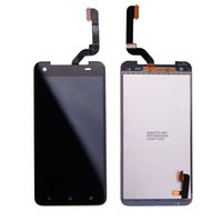 Display LCD touch screen Digitizer Assembly riparazione di ricambio per HTC Droid DNA