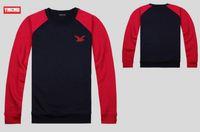 ymcmb hoodie großhandel-S-5xl S21 dicken Rundhals Pullover WinterAutumn Männer YMCMB Marke Hoodies Sweatshirts beiläufige Sport männlich Jacken Männer Mäntel Fleec