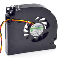Wholesale cooling fan acer resale online - New laptop CPU Fan for Acer Aspire ZG G CPU Cooling Fan GB0507PGV1 A V1 B3482 F GN DC280004T