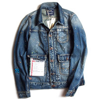 Cheap Designer Denim Jackets Mens | Free Shipping Designer Denim ...