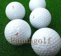 Wholesale Piece Dozen - 2017 Golf PRO V1 BALLS Two Piece Ball Golf clubs 12pcs  Dozen PRO V1 BALL TOP Quality