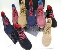 Wholesale High Heels New Fashion Shoes - fashion 2017 new woman High help lace-up flat heel Casual Shoes size:34-41 free shipping ZV1