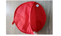 Wholesale 2016 New Tortilla Bag Kitchen Corn Tortilla Express Baked Cooking Bag Microwave Tools Gadgets