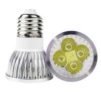 melhor b22 levou lâmpadas venda por atacado-Melhor qualidade CREE Conduziu a Lâmpada 9 W 12 W 15 W Dimmable GU10 MR16 E27 E14 GU5.3 B22 Led spot Lâmpadas Spotlight lâmpada downlight iluminação
