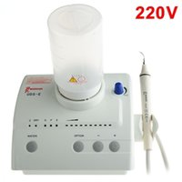 Wholesale Woodpecker Ultrasonic Piezo Scaler - Voltage 220V   110V CE Woodpecker Brand UDS-E Dental Ultrasonic Piezo Scaler (Optional LED handpiece   General handpiece)