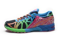 Wholesale Gel Noosa Tri Shoes - 2017 Gel Noosa TRI 9 IX Casual Shoes For Men High Quality 2016 New Lightweight Athletic Sneakers Size 7-11 Free Shipping