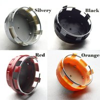 Wholesale Wheels Wholesale Prices - Best Price 4pcs 75mm Car Wheel Center Hub Caps Cover Car Emblems Badge Covers For w204 w211 w203 w210 w124 w202 w212 cla w220