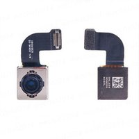 Wholesale iphone back camera replacement - 50PCS OEM 100% New Back Rear Camera Module Flex Ribbon Cable Replacement for iPhone 7 free DHL