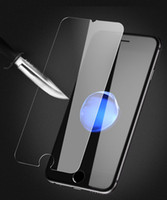 Wholesale Tempered Glass Wholesale Price - For Iphone 7 Iphone 6 Plus Top Quality Best Price Tempered Glass Screen Protector For Iphone 4 4s 5 5S 6 6S PLUS