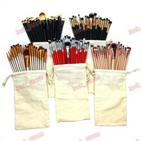 package method - 20pcs makeup brushes color Powder Lipbrush blusher eyeshadow Highlighting powder brush your choice the package method welcome OEM order