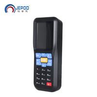 Wholesale Wireless Data Scanner - JP-D1 Newest Wireless Data Collector Terminal Handheld Barcode Reader Laser Scanner