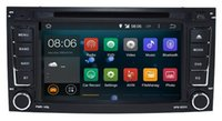 """Wholesale Car Dvd Player For Touareg - 7"""" Android Car DVD Player with TV BT GPS WIFI Canbus,Car PC headunit Audio Radio for VW Touareg 2002 2003 2004 2005 2006 2007 2008 2009 2010"""