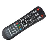 Wholesale universal media remote - Wholesale-Hot-sale USB Wireless Media Desktop PC Remote Control Controller For XP Vista 7 For Computer 1 pc