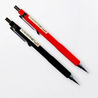 Wholesale M G Kawaii Cute Chinese Wishes Exam Mechanical Pencil Office School Supplies Stationery For Student Kids
