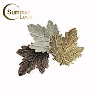 Wholesale Swan Leaf - Wholesale- Fashion Brooches For Women Sweater Delicate Accessories Leaf Bird Cat Swan Crown Badges Broche Mujer M087