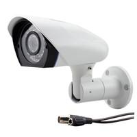 Wholesale Cctv Outdoor Camera Housings - OSD Menu SONY 2MP 322 AHD or 4MP AHD Metal Shell housing waterproof CCTV Camera