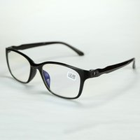 Wholesale Light Up Eye Glasses - Multifunctional Anti-fatigue Reading glasses Strength Magnification Reading Eye Glasses Spectacle Diopter Light UP For Elder 908