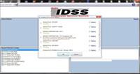 Wholesale Launch Europe - Isuzu G-IDSS Export 2017 - Isuzu Diagnostic Service System For Australia, Asia, Europe, Spain, Canada, China
