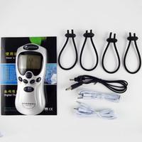 Wholesale Sex Toy For Men Massage - Estim Massage Ejaculation Delay Loops Sex Toys for Men