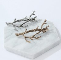 Wholesale Antler Pieces - Good A++ Hair ornaments antlers branch edge clip side clip hairpin fashion personality princess clip folder FJ152 mix order 60 pieces a lot
