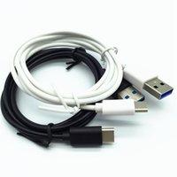 sincronización de transferencia de carga de cable usb al por mayor-Cable USB Tipo C Data Sync Transfer 2A Cable de carga rápida 1M / 3FT para Nokia N1 Macbook OnePlus 2 ZUK Z1 xiaomi 4c MX5 Pro