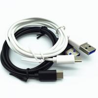 usb kabelladung transfer sync großhandel-USB Typ C Kabel Daten Sync Transfer 2A Schnellladekabel 1M / 3FT für Nokia N1 MacBook OnePlus 2 ZUK Z1 xiaomi 4c MX5 Pro
