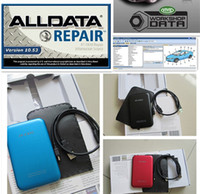 Wholesale Mitchell Repair - Alldata and mitchell software alldata 10.53+mitchell on demand+ATSG+vivid workshop+ELSAwin+ 1tb hdd 50in1 fits 32&64bit 2017