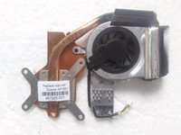 Wholesale Hp Tx2 - new Original cooler for HP pavilion tx2 TX2-1000 TX2500 TX2600 cooling heatsink with fan 487925-001