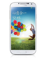 Wholesale Nfc S4 - Original Samsung Galaxy S4 i9500 Mobile phone 3G Quad-core 13MP Camera Quad Core NFC Refurbished phone
