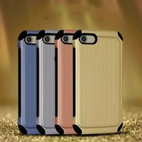 Silicone case for rods - 2017 NX Case Soft TPU Luggage Cases Suitcase Back Cover Electroplate Pull Rod Design For i7 plus plus