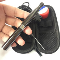 en iyi vaporizer elektronik sigara toptan satış-X-Max Pro balmumu buharlaştırıcı kalem elektronik sigara puf puffit vape kalem e sigara balmumu konsantre buharlaştırıcı kiti 2018 en