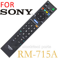 Wholesale Rm Parts - Wholesale- (1pieces lot) FOR Sony Bravia TV Remote Control RM-ED009 RMED009 Part Controller