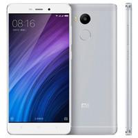 Wholesale Tri Sim Android 3g Smartphone - Xiaomi Redmi 4 Pro Prime 3G RAM 32G ROM 5.0'' MSM8953 Snapdragon 625 Octa Core 1080 x 1920 13.0MP 4G Smartphone